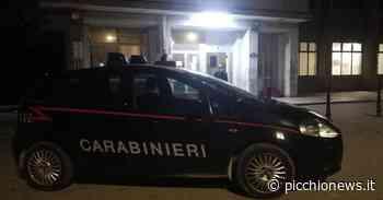 Porto Recanati, litiga con i genitori e appicca un incendio in un loro appartamento: donna in manette - Picchio News
