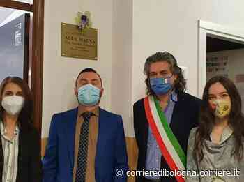 Vergato ricorda Giuseppe Morabito, l'aula magna della scuola porta il suo nome - Corriere della Sera
