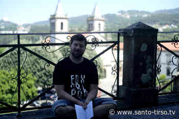 """Autor tirsense lança """"Ensaio sobre a estupidez"""" - Santo Tirso TV - Santo Tirso TV"""