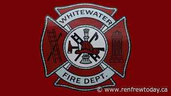 $1 million in damages after fire destroys home near Cobden - renfrewtoday.ca