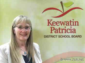 Keewatin Patricia Hopeful For More Normal September - ckdr.net