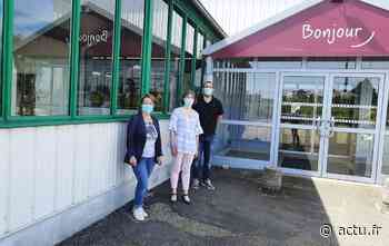 En Mayenne : la première recyclerie du département ouvrira en juillet à Evron - actu.fr