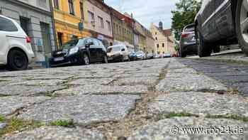 Brandenburger Modellprojekt: Herzberg will Herzberg will die Verkehrswende proben - rbb24