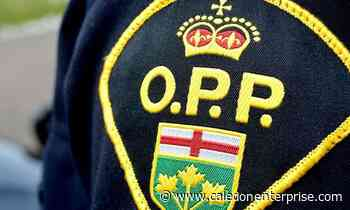 OPP charge Caledon man with possession of child pornography after lengthy investigation - Caledon Enterprise