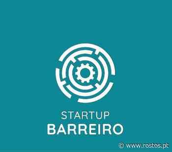 Uma nova incubadora de negocios vai nascer no Barreiro Vocacionada para tres areas: cultura; cri - Rostos On-line - Rostos