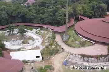Cotia vai ganhar parque de diversão 4 vezes maior que o Playcenter e com zoológico - WebDiario