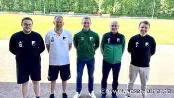 Fußball: Drei Neue für den TSV Bassum - WESER-KURIER - WESER-KURIER