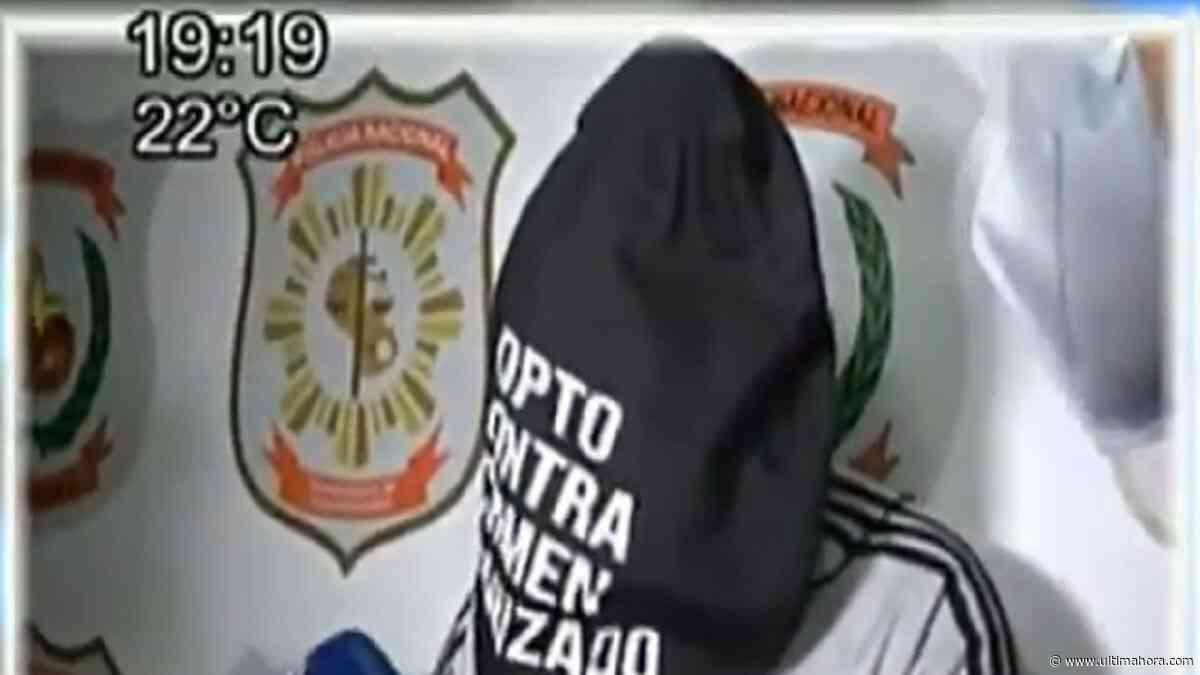 Jefe de la Senad niega pedido de coima al intendente de Cambyretá - ÚltimaHora.com