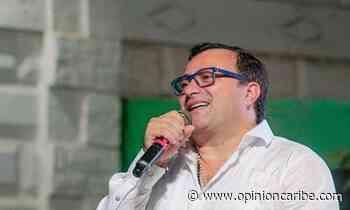 Ratifican mandato de Luis Emilio Correa como alcalde de Aracataca - Opinion Caribe