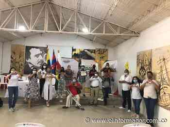 Primera Sesión 2021 del Comité de Personas con Discapacidad de Aracataca - El Informador - Santa Marta