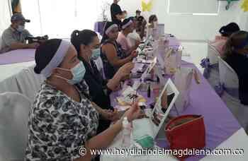 Agasajadas madres de Aracataca con tutoría de maquillaje – HOY DIARIO DEL MAGDALENA - HOY DIARIO DEL MAGDALENA