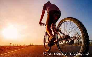 03 de junho: Dia da Bicicleta – Jornal de Coromandel - Jornal de Coromandel