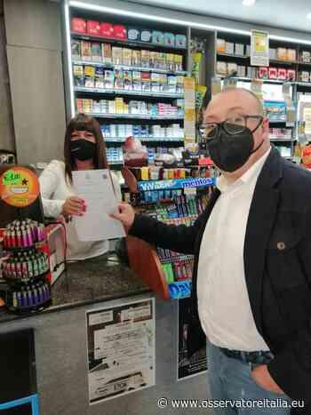 Bracciano, certificati anagrafici anche in tabaccheria: l'amministrazione Tondinelli snellisce le procedure - L'Osservatore d'Italia