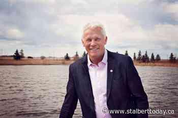 Homebuilder kicks off Morinville mayoral race - StAlbertToday.ca - St. Albert Today