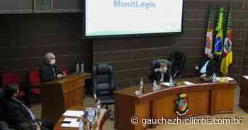 Observatório Social de Farroupilha monitorará produtividade de vereadores - GauchaZH