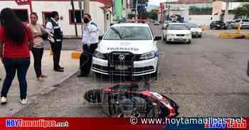 Chocan mujeres y ninguna acepta responsabilidad en Ciudad Victoria - Hoy Tamaulipas