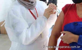 Pinhais inicia vacinação da população em geral contra a Covid na próxima semana - Bem Paraná - Bem Paraná