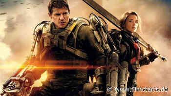 """Kommt """"Edge Of Tomorrow 2"""" mit Tom Cruise endlich? Das sagt Hauptdarstellerin und """"A Quiet Place 2""""-Star Emily Blunt dazu! - filmstarts"""