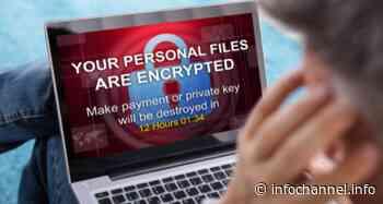 """""""Olimpo bajo ataques de Ransomware"""" - InfoChannelInfoChannel - Infochannel"""