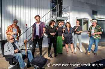 Veranstaltungsreihe in Besigheim: Neues Kulturfestival auf dem Fritz-Areal - Bietigheimer Zeitung