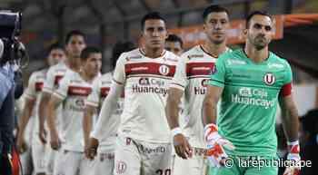 Universitario jugará ante Coopsol en la Copa Bicentenario 2021 - LaRepública.pe