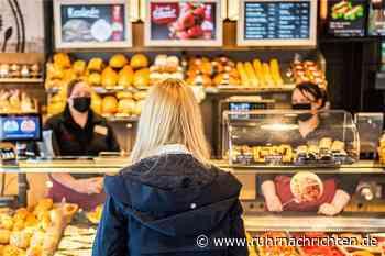 Einkaufszentrum an der Kreisstraße: Diese Bäckerei zieht in den neuen Rewe - Ruhr Nachrichten