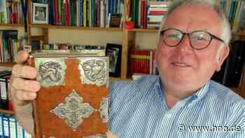 Mohnhausen besitzt eine Altarbibel von der letzten deutschen Kaiserin - HNA.de