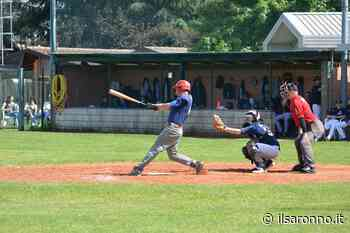 Baseball, domenica big match Saronno-Porta Mortara. Appello dei saronnesi per il 5×1000 - ilSaronno