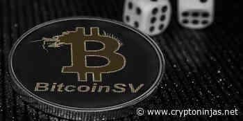 Bitcoin SV (BSV) surpasses BTC blockchain in data size - CryptoNinjas