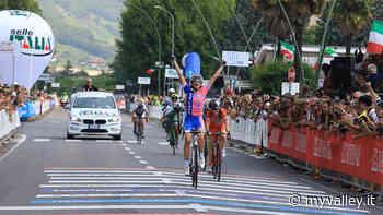 Ciclismo, a Darfo Boario Terme i campionati italiani juniores - MyValley.it