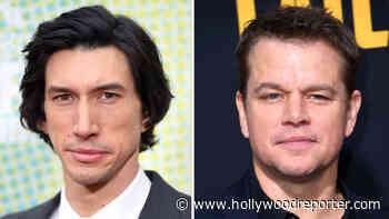 Cannes: Matt Damon, Olivia Colman, Adam Driver, Sean Penn Among Major Names Heading to Fest — Or Not - Hollywood Reporter