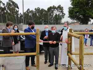 Felgueiras inaugura equipamento dedicado ao lazer e ao bem estar - Cision News