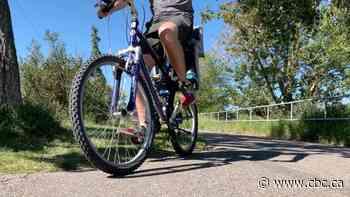 Okotoks eyes regional pathway to Calgary - CBC.ca
