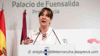 """""""Castilla-La Mancha podría haber acabado como Génova 13"""" - El Español"""
