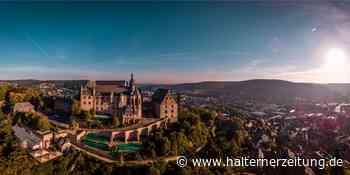 Tradition und Moderne: Tipps für eine Städtetour nach Marburg - Halterner Zeitung