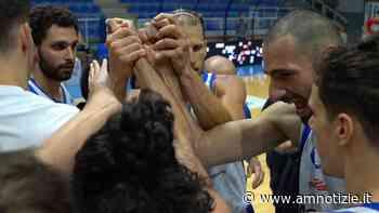 Basket, Agrigento si porta 2-0 contro Omegna nella semifinale playoff di Serie B - VIDEO - AMnotizie.it