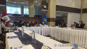 Lampa: Tras críticas, alcalde afirma que se reunió con Sagasti para gestionar obras - Radio Onda Azul