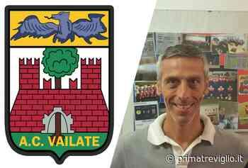 De Giuseppe confermato all'Ac Vailate - Prima Treviglio
