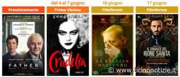 Magenta, che bello andare al cinema (Nuovo) in giugno: ecco tutte le proposte - Ticino Notizie