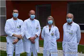 Nuovi Primari all'Ospedale di Vipiteno - Tecnomedicina