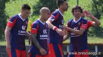 Lumezzane corsaro: tre punti per sperare - Brescia Oggi