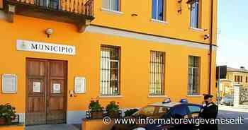Cava Manara, indebita percezione del reddito di cittadinanza: denunciato - Informatore Vigevanese