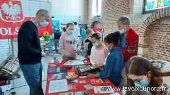 Cambrai: une semaine pour faire découvrir aux scolaires les jumelages de la ville - La Voix du Nord