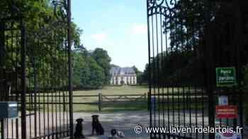 Entre Arras et Cambrai, ce château ouvre ses portes ce week-end - L'Avenir de l'Artois