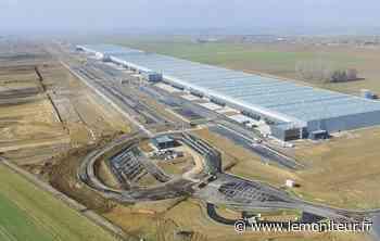 Cambrai : E-Valley met les gaz ! - Moniteur