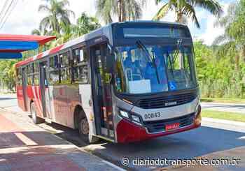 Cajamar (SP) cria primeira linha de ônibus municipal para o bairro Lago Azul - Adamo Bazani