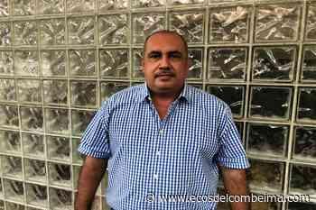 Alcalde de Saldaña positivo para COVID-19   Patrimonio Radial del Tolima Ecos del Combeima Ibagué - Ecos del Combeima