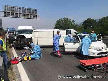 Gavardo Provincia - Intanto i vaccini rischiano di non arrivare - Valle Sabbia News