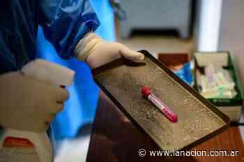 Coronavirus en Argentina: casos en Anta, Salta al 5 de junio - LA NACION