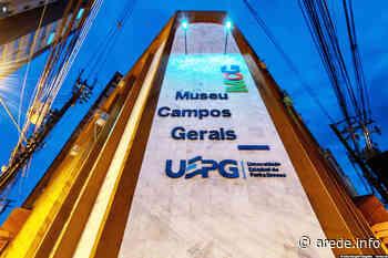Museu Campos Gerais divulga acervo digital de revistas - ARede